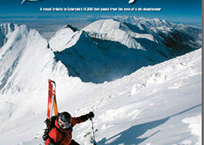 Ski The 14ERS